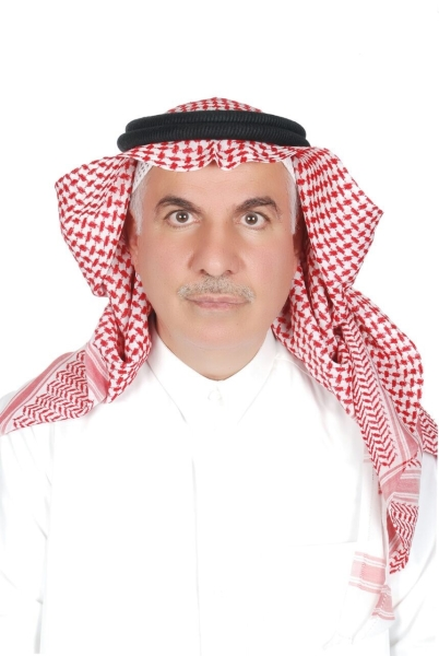 خالد الملحم