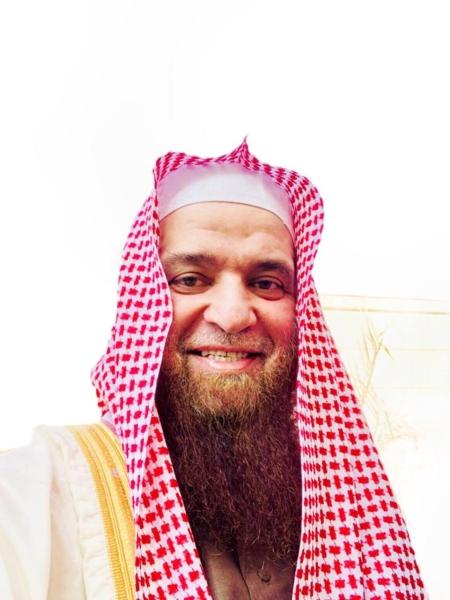 عبدالله بن محمد اللحيدان