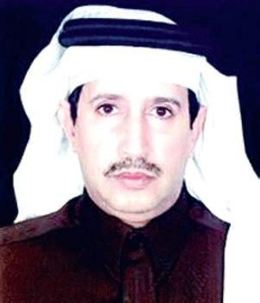 سعود سيف الجعيد