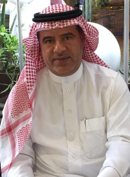 بكر عبدالله العبدالمحسن