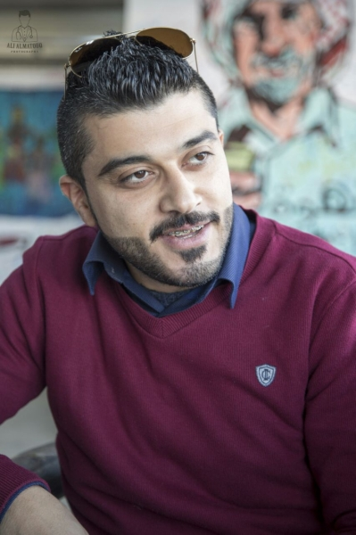 فراس حسين الشواف