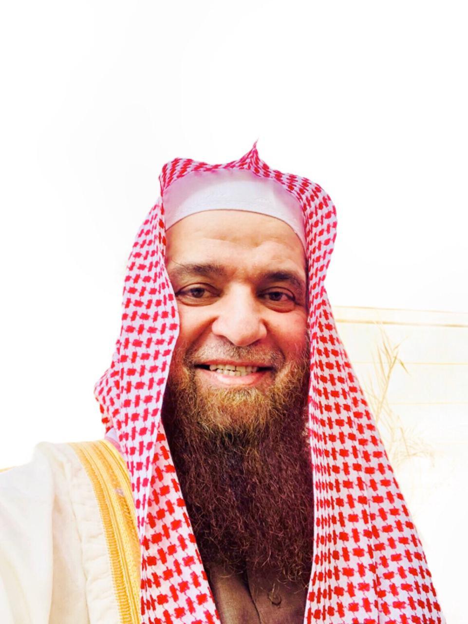عبدالله محمد اللحيدان