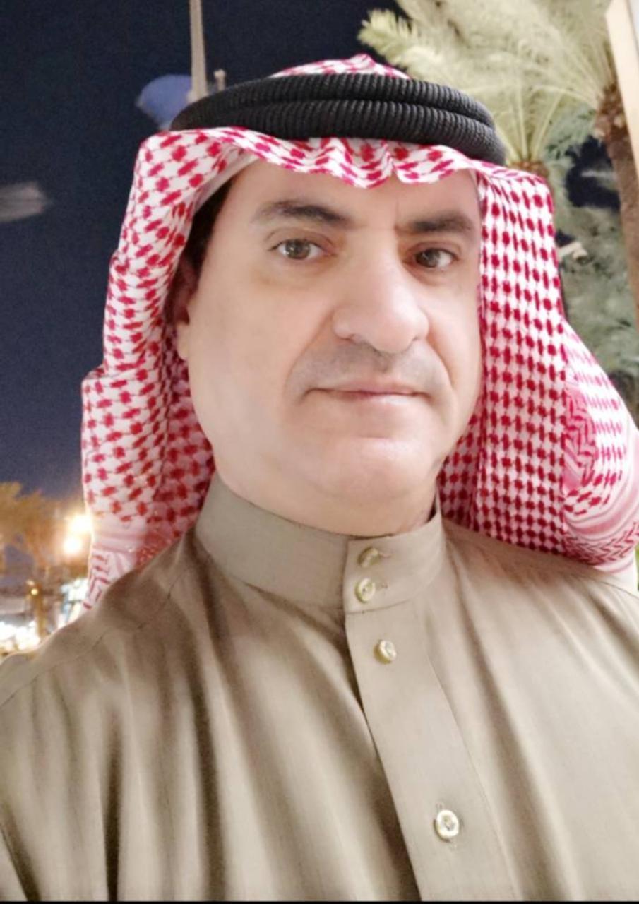 عبدالله الناصر