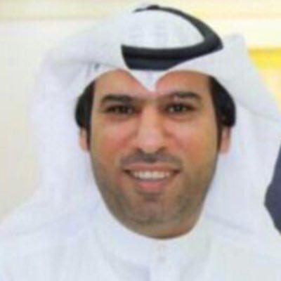 خالد السعيدي