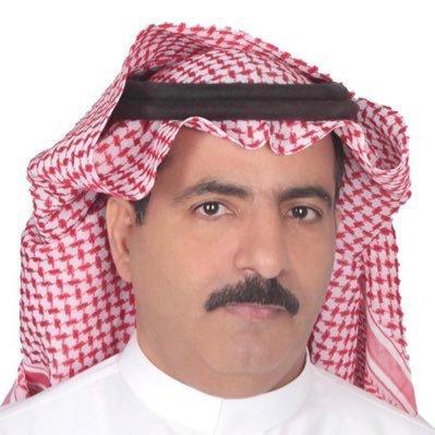 د. خالد بن جزاء الحربي