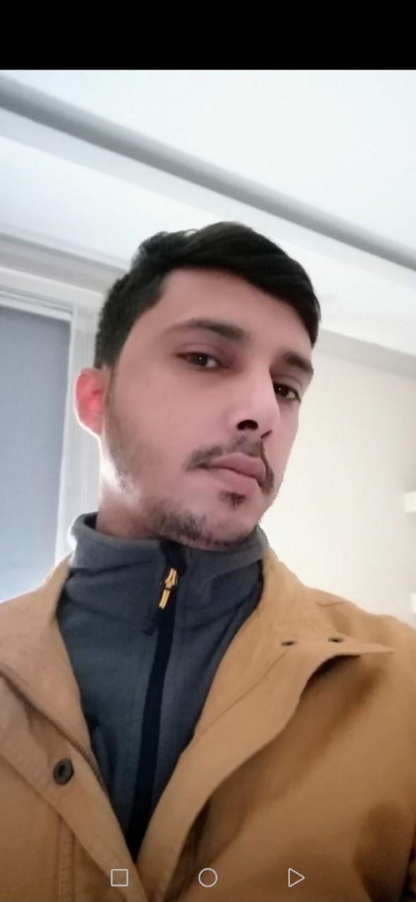 أحمد سليمان الحزامي