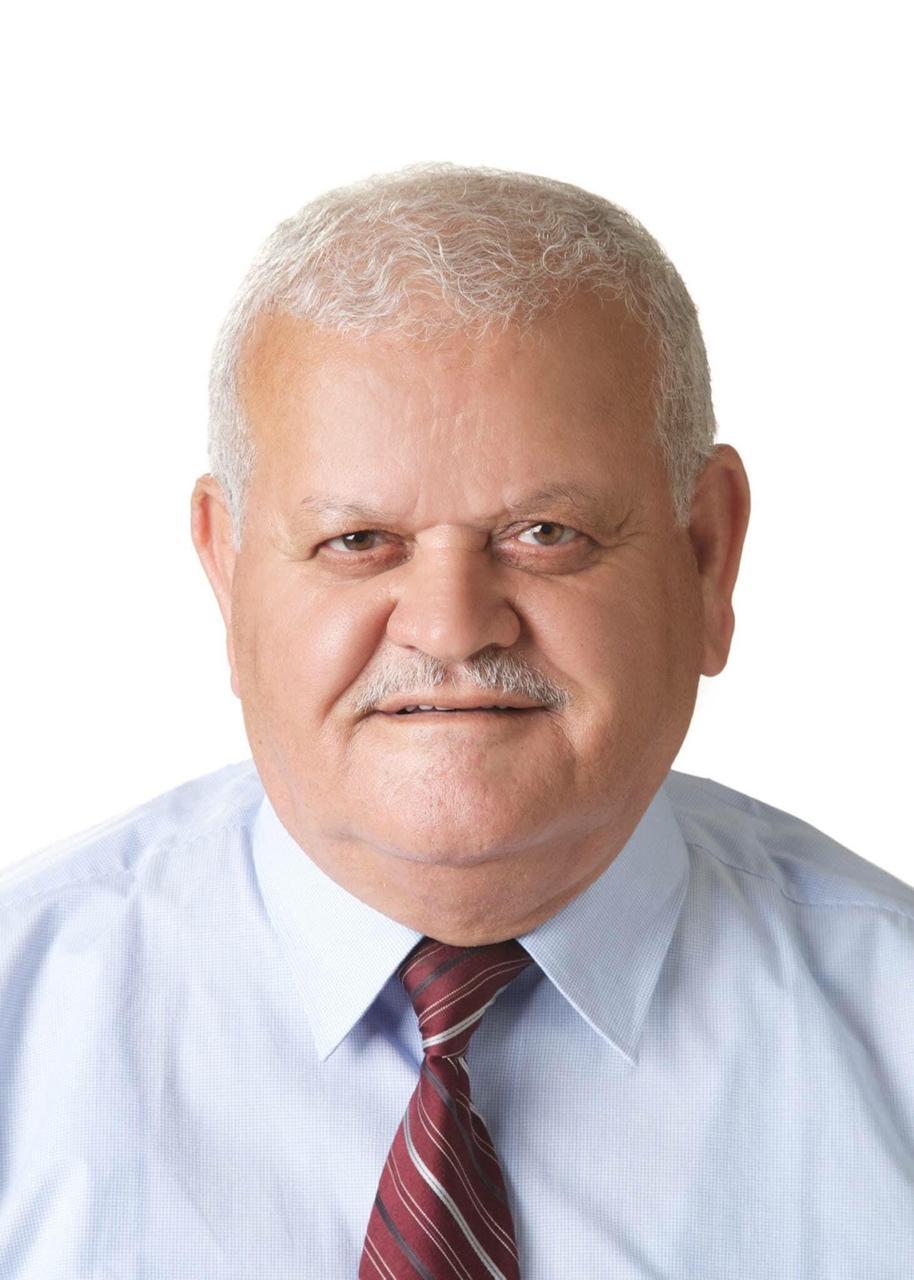 مصطفى أبوالرز