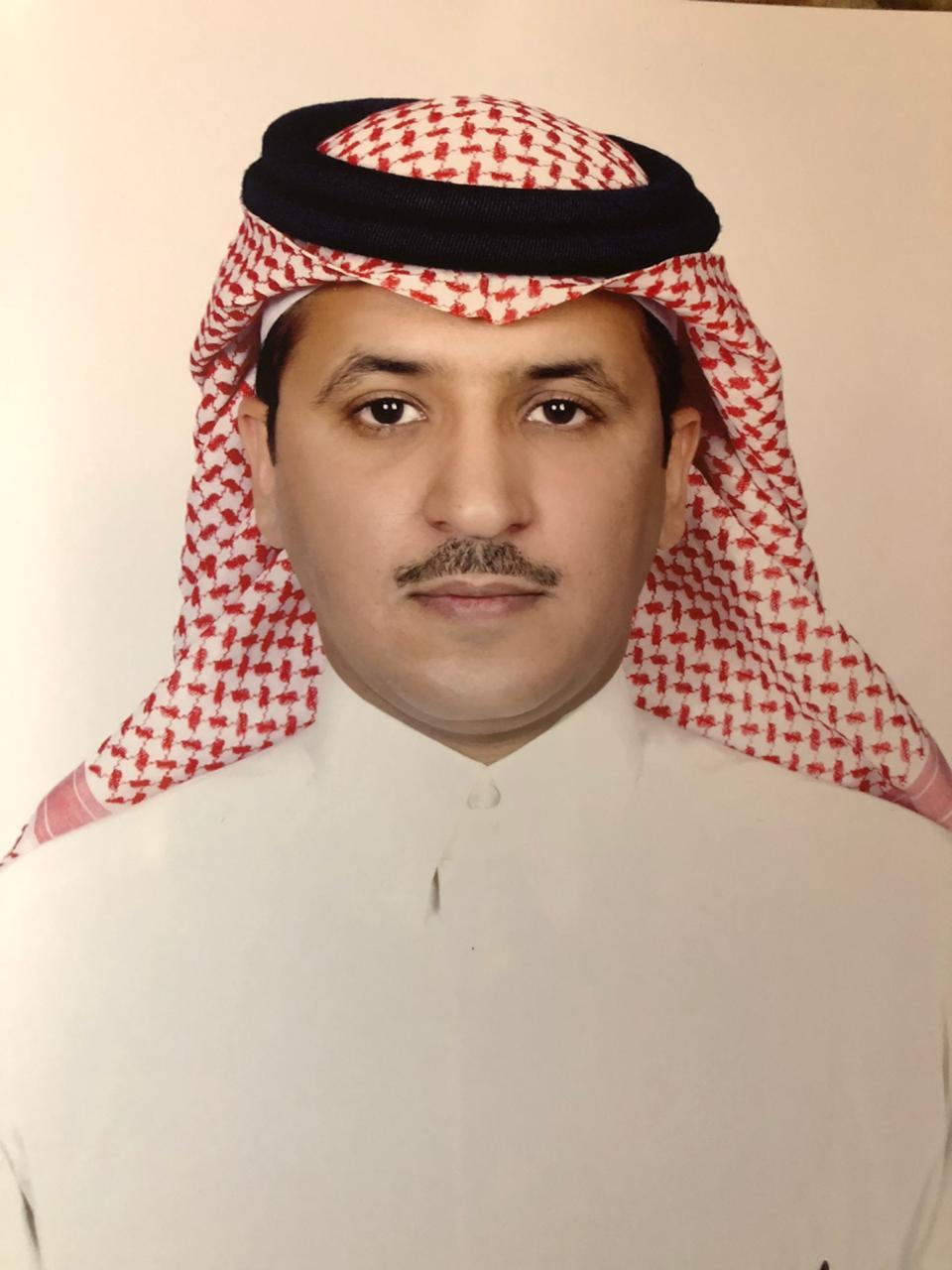 محمد سعود بن حاضر
