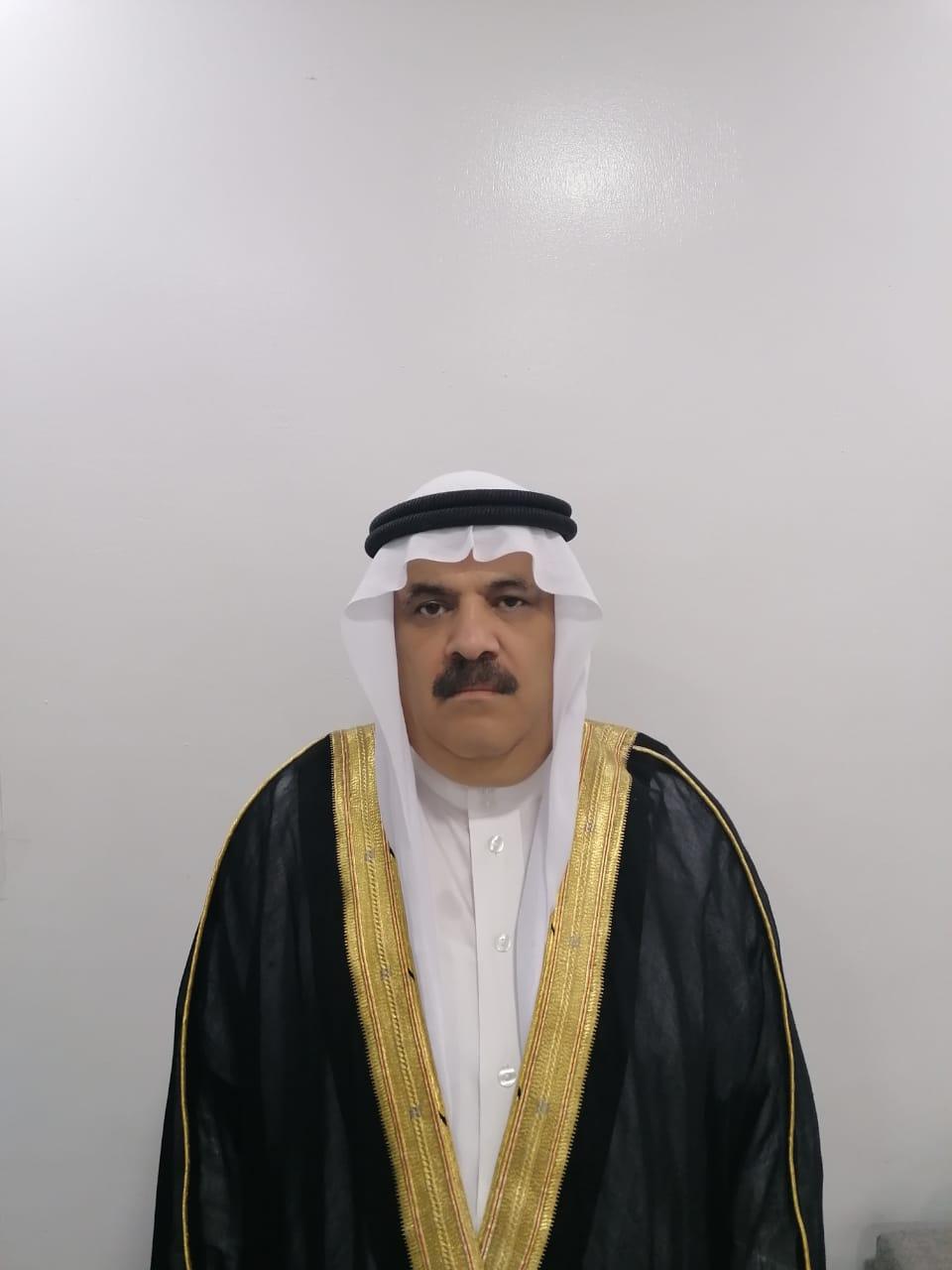 عبدالرحمن عبدالله الخطيب الجعفري