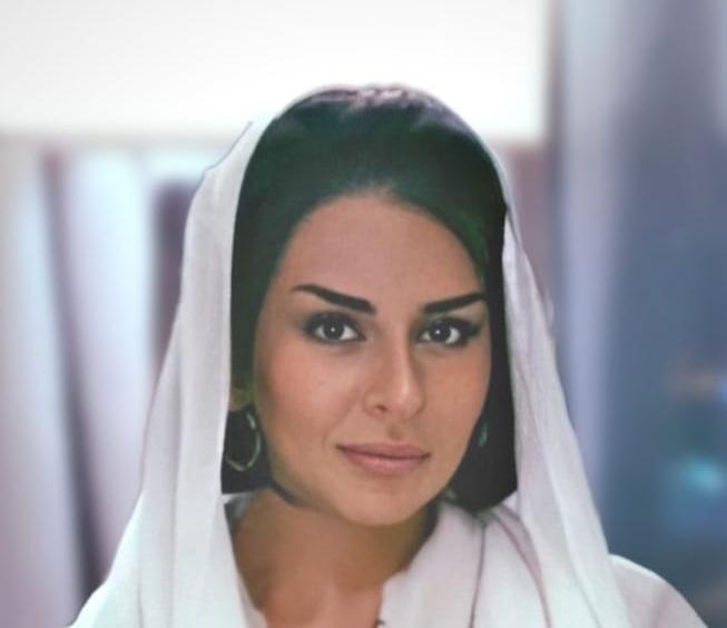 دينا ناصر العارضي