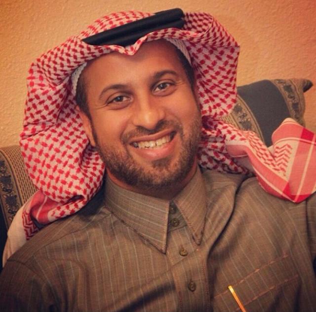 عبدالله إبراهيم العزمان