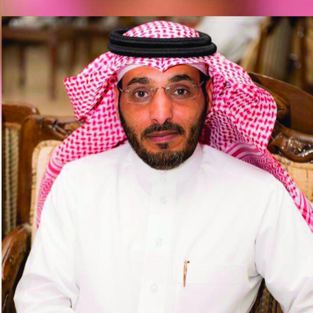 محمد راشد الشبرمي