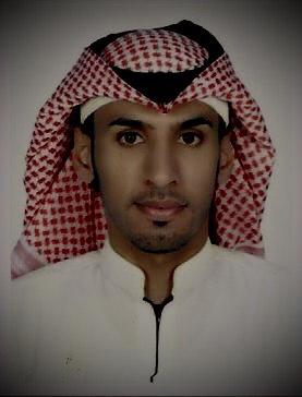 عائض محمد المرزوقي