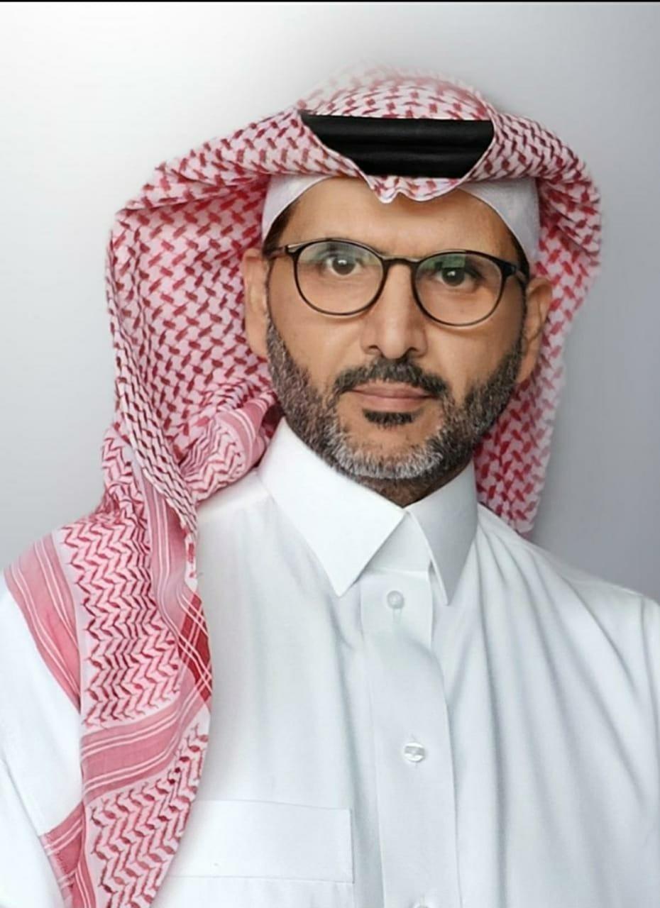 عاصم أحمد المعلمي