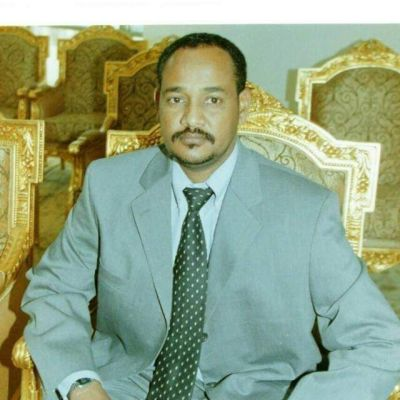 د.محجوب عبدالقادر