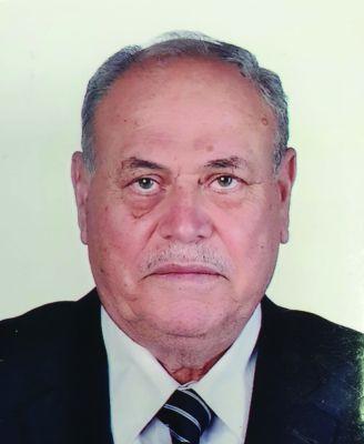 أحمد فيصل الناصر