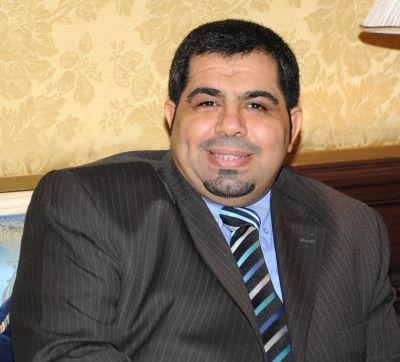 محمود النشيط