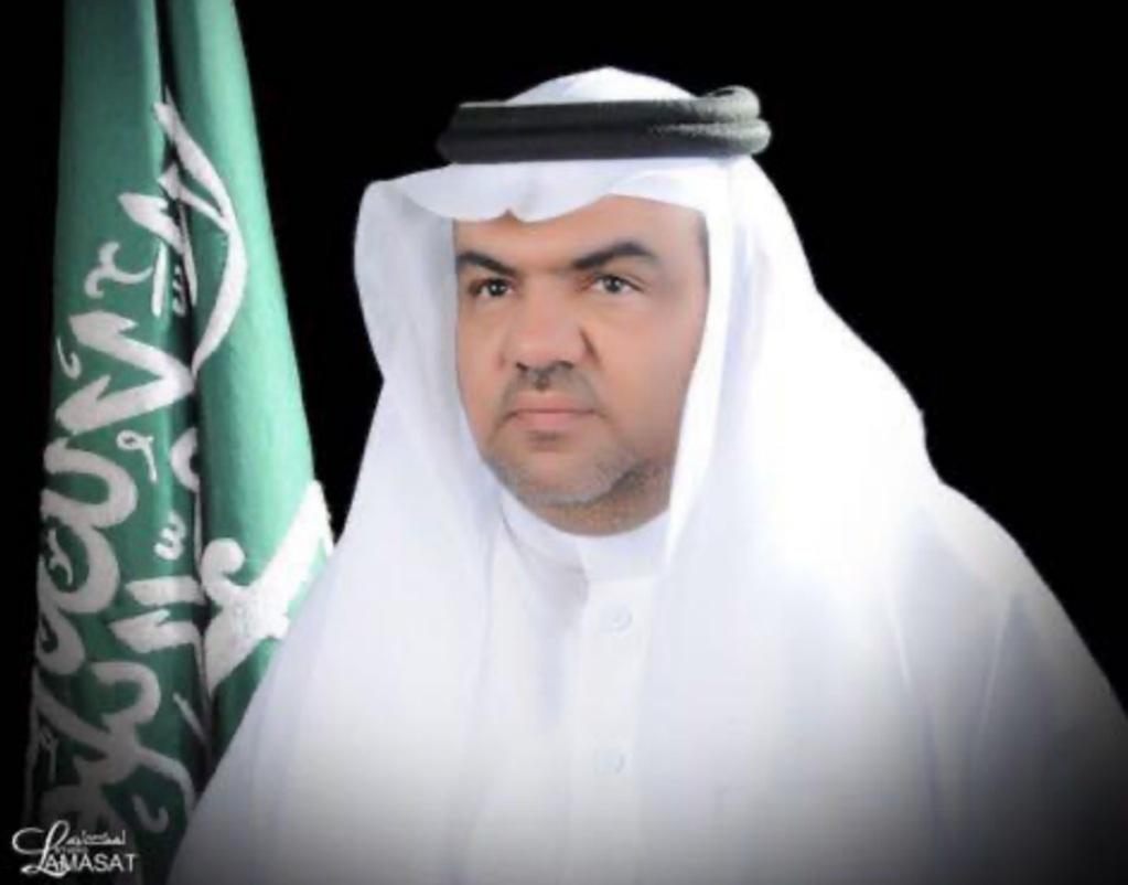 عبدالله سليمان السحيمي