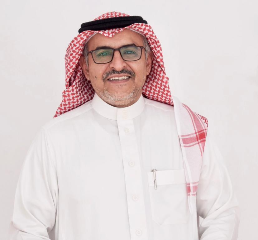 علي عبد الرحمن الشهري