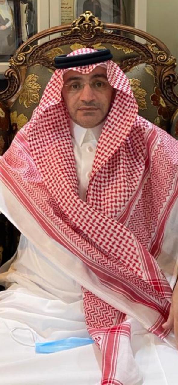 علي بن سعد الجامع