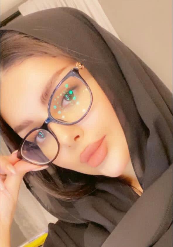 مرام الحربي
