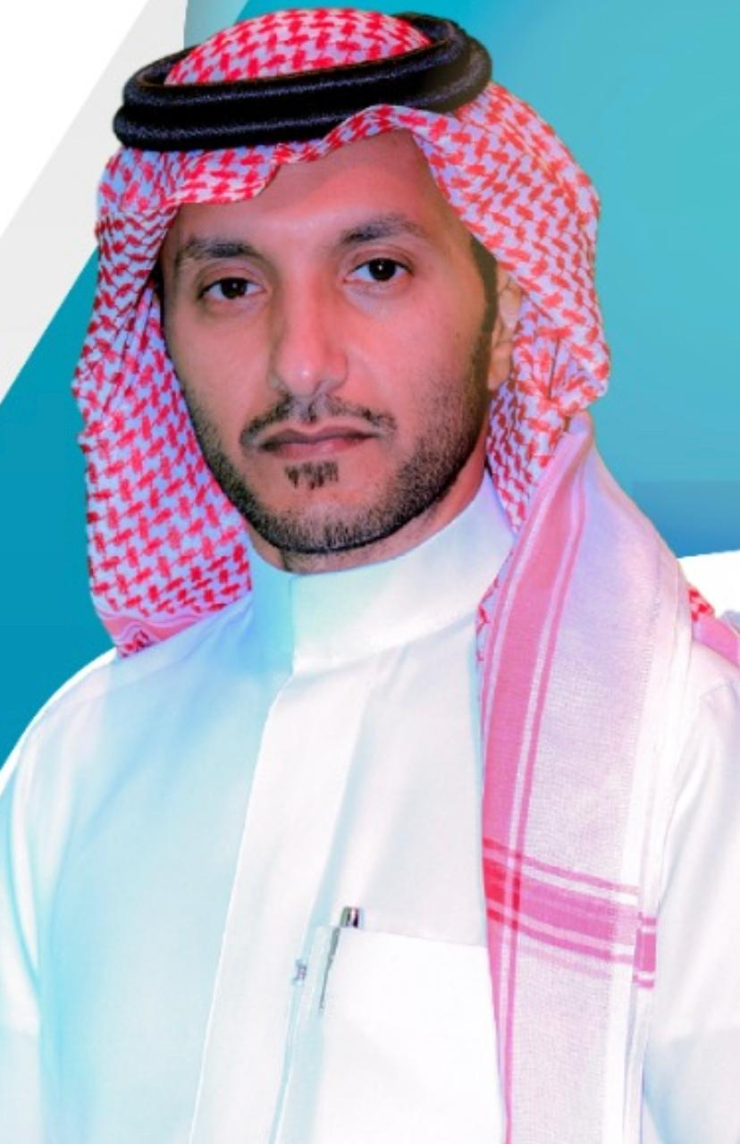 محمد أحمد الزهراني
