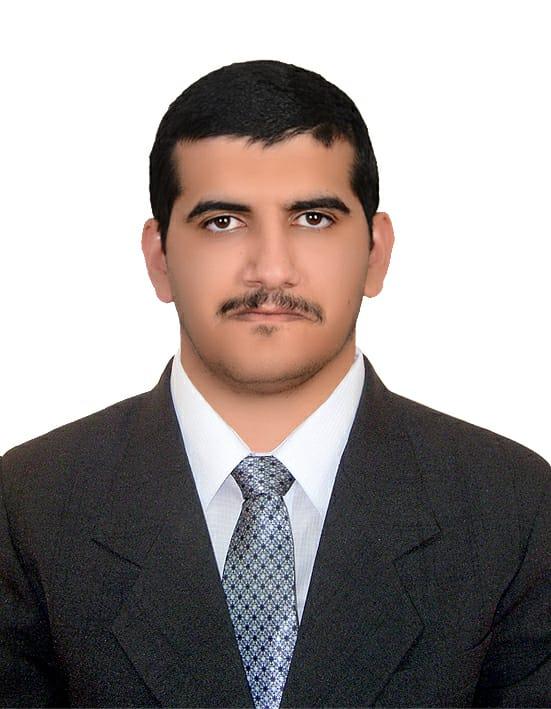 محمد الأحمري
