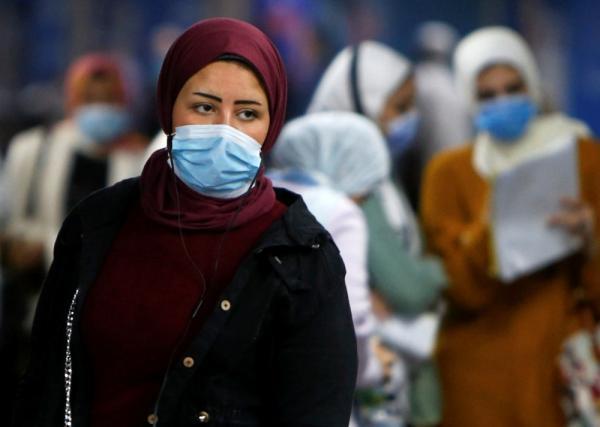 279 إصابة جديدة و9 وفيات بكورونا في مصر