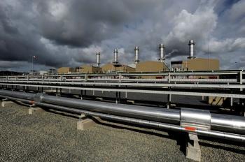 ارتفاع أسعار الغاز في أوروبا إلى مستوى قياسي