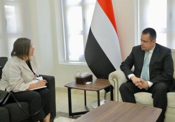 الحكومة اليمنية: ما ترتكبه الميليشيات من جرائم حرب يؤكد إسقاطها خيار السلام