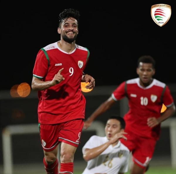 عمان في مهمة صعبة أمام اليابان