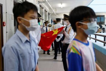 الصين: 28 إصابة بكورونا والإجمالي 94926 حالة