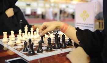 8 طلاب يمثلون شطرنج الجامعات السعودية في بطولة آسيا