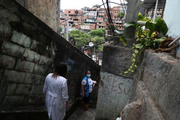 إصابات كورونا الجديدة في البرازيل تتخطى 26 ألف حالة