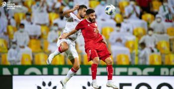 لبنان.. تعادل بطعم الفوز أمام الإمارات