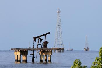 ارتفاع أسعار النفط بدعم من النمو الاقتصادي العالمي