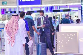 عاجل : مجلس الوزراء يوافق على تعديل نظام وثائق السفر