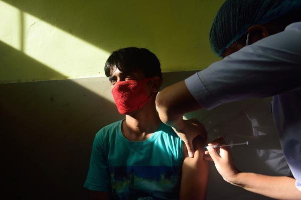 42 ألف إصابة جديدة بكورونا في الهند