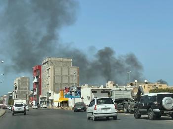 قائد الجيش الليبي: فتح تحقيق فوري حول اشتباكات العاصمة
