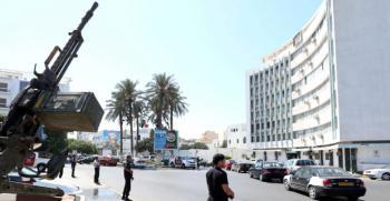 الهدوء يعود إلى العاصمة الليبية.. الحكومة تحقق ومخاوف من الفوضى