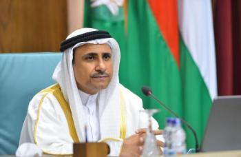 البرلمان العربي: الاعتداءات الحوثية الآثمة على المملكة «جرائم حرب»