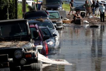 أمريكا.. خسائر إعصار إيدا قد تصل إلى 95 مليار دولار
