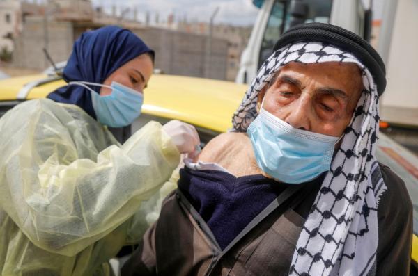 فلسطين تسجل 2742 إصابة جديدة بكورونا