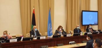 الأمم المتحدة تؤكد خروج غير مشروط للمرتزقة من ليبيا
