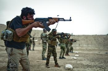 الحروب بالوكالة.. سلاح المستقبل في صراعات القوى العظمى