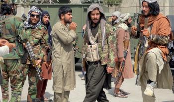 هل تقود مصالح روسيا في أفغانستان إلى علاقة براغماتية مع طالبان؟