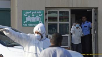 البحرين تسجل 92 إصابة جديدة بكورونا