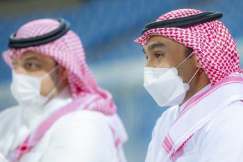 وزير الرياضة يرعى اطلاق استراتيجية تحول كرة القدم السعودية