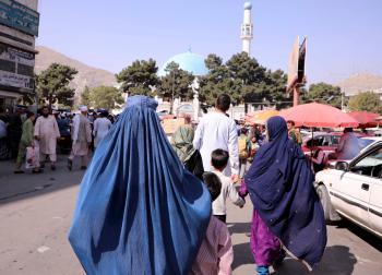 محلل أمريكي: التعايش مع طالبان ممكن لكن بشروط