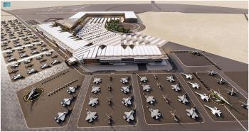 نخبة من الشركات العالمية .. حجز 85% من مساحات «معرض الدفاع العالمي»